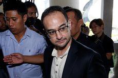 Skandal 1MDB Malaysia, Najib Razak Dilawan Anak Tirinya di Persidangan