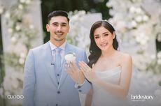 Perkenalan Jessica Iskandar dan Vincent Verhaag Berawal dari Keisengan Bastian Steel