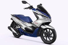 Perbedaan Honda PCX 150 Ekspor Brasil dengan Versi Indonesia