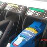 PLN Tetapkan Tarif Cas Baterai Mobil Listrik di SPKLU