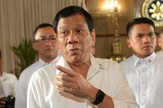 Kebijakannya Dikecam, Duterte Sebut Parlemen Eropa