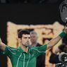 Novak Djokovic Yakin Bisa Raih Gelar Grand Slam Terbanyak