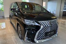 [VIDEO] Impresi Perdana MPV Premium Lexus LM350