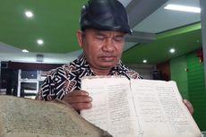 Melirik Hobi Manuskrip Kuno, Menjaga Warisan, Melawan Mitos Kualat