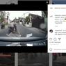 Video Siang-siang Balapan Liar di Jalan Umum