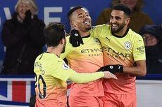 Hasil Liga Inggris - Chelsea Bekuk Tottenham, Man City Jauhi Kejaran Leicester
