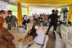 Minamas Plantation Ditunjuk sebagai Outlet Vaksinasi di Aceh Utara