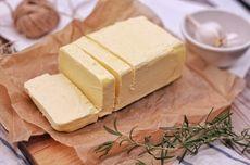 Mentega dan Margarin Ternyata Berbeda, Ini Penjelasannya