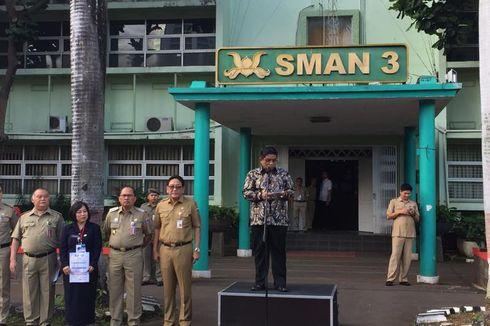 Sumarsono Yakin Tidak Ada Kebocoran Soal UNBK di Jakarta