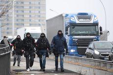 Turis Thailand Jadi Korban Tewas Penembakan di Perancis