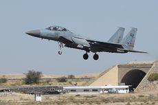 Yunani-Arab Saudi Gelar Latihan Militer Gabungan, Turki Khawatir