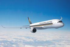 Pilot Singapore Airlines Setujui Pemotongan Gaji Lebih Besar