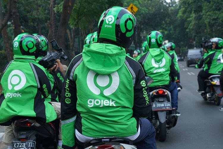 Gojek menjadi super app dengan ekspansinya di Asia Tenggara. (Dok. Gojek)