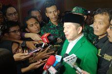 Bidik 11 Juta Suara di Pemilu 2024, PPP Gandeng Polmark Indonesia