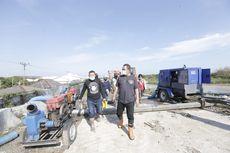 BBWS Soal Hilangnya Pompa di Trimulyo Semarang: Tak Ada yang Dipindahkan