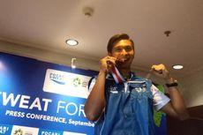 Laga Ini Jadi Persiapan Terakhir Timnas Tenis ke SEA Games Filipina