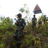 Pemerintah Sebut Ada 29 Titik Lintas Batas Tak Resmi RI-Malaysia