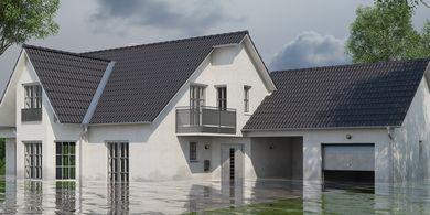 5 Langkah Aman Membersihkan Rumah Pasca Banjir