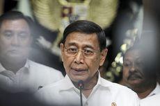 Wiranto: Langkah-langkah Agar 22 Mei Kondusif Sudah Dilakukan