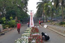 Jelang Vonis Ahok, Pendukung Siapkan Tugu Keadilan dan 8.000 Mawar