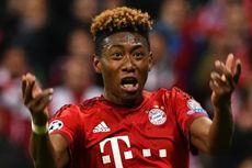 Kontrak di Bayern Muenchen Segera Habis, David Alaba Menuju Real Madrid?