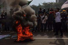 Bawa 8 Petasan, Seorang Buruh yang Hendak Demo ke Istana Diamankan Polisi di Tangerang
