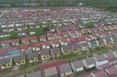 Pemerintah Tawari Developer Bangun Rumah di Lahan Negara