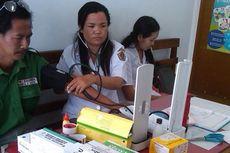 Sopir Angkutan di Terminal Ubung Jalani Tes Narkoba