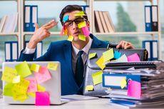[TREN WORKLIFE KOMPASIANA] Punya Kerja Sampingan Itu Penting | Pekerjaan Tidak Sesuai Bidang Studi | Perselingkuhan dengan Rekan Kerja