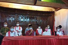 Muhamad-Sara Akui Kemenangan Benyamin-Pilar di Pilkada Tangsel 2020