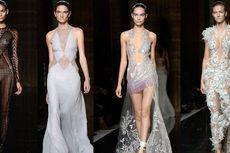 London Fashion Week: Koleksi Terglamor dari Julien Macdonald