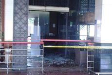 Ini Penjelasan Angkasa Pura II soal Kebakaran di KFC Terminal 2 Soekarno-Hatta