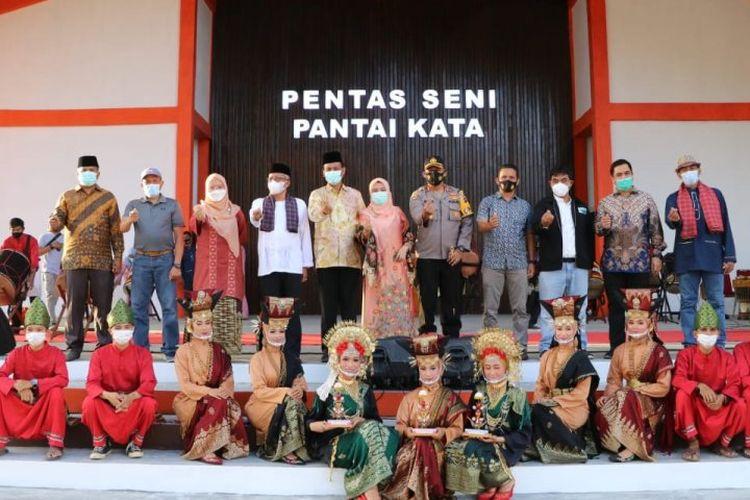 Wisata Festival Pariaman, Sumatera Barat