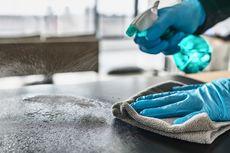 Produk-produk di Rumah yang Bisa Jadi Disinfektan