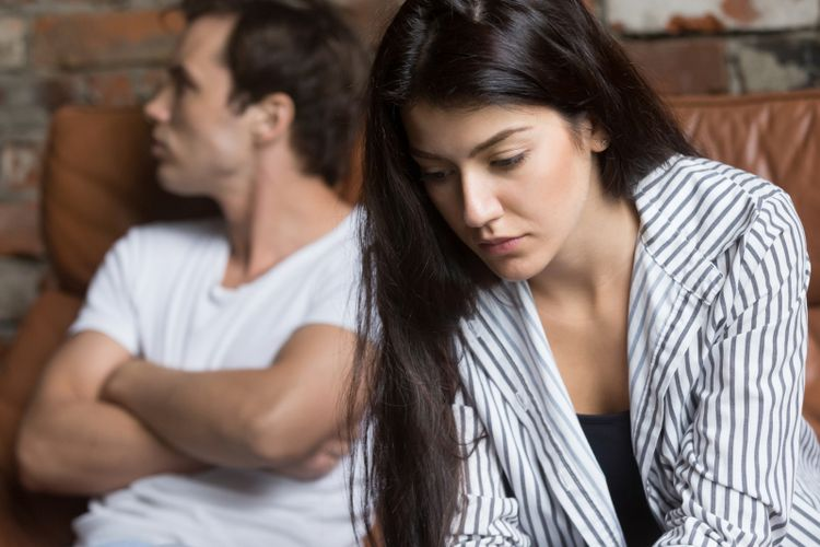 Membangun Rasa Percaya Dengan Pasangan Tanpa Takut Dihakimi Halaman All Kompas Com