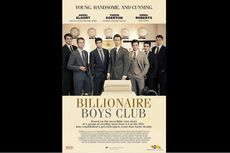 Sinopsis Billionaire Boys Club, Penipuan Investasi Bisnis, Tayang di Catchplay+