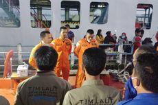 Wali Kota Bengkulu dan Basarnas Pakai Helikopter Cari 4 Nelayan yang Hilang di Laut
