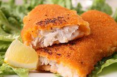 Resep Ikan Filet Goreng, Lauk Makanan untuk Anak