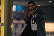 Sinopsis Film Alex Cross, Detektif FBI yang Ungkap Kasus Pembunuhan Besar