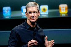 Jam Tangan Pintar Apple Berukuran 2,5 Inci