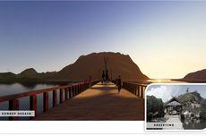 UNESCO Minta Indonesia Hentikan Proyek Jurassic Park di Taman Nasional Komodo