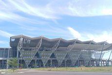 Jokowi Bertolak ke Majalengka Tinjau Bandara Kertajati