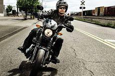 Penjualan Naik, Tapi Keuntungan Harley-Davidson Turun
