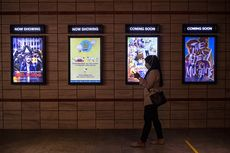 Bioskop Dibuka, Jawab Kerinduan Penonton hingga Timbulkan Rasa Aman dengan Protokol Kesehatan
