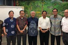REI dan Kementerian ATR BPN Desak Pengesahan RUU Pertanahan