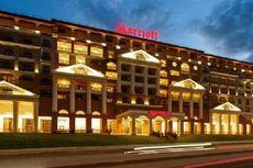 Rusia Buka Hotel Marriott Perdana