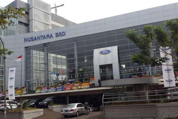 Ford Nusantara BSD