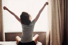 Orang yang Semangat Bangun Pagi Lebih Sukses