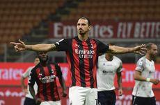 Maksimal 1.000 Penonton Bisa Saksikan Langsung Laga Serie A di Stadion