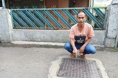 Uha: Air Gorong-gorongnya Rasa Stroberi